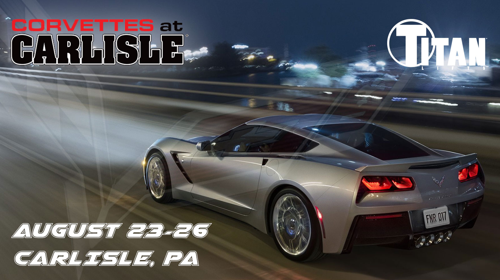 Car Dealers Carlisle >> Titan Lifts News - Motorcycle, Vehicle, and Automobile Lifts